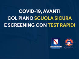 SCREENING ANTI COVID-19